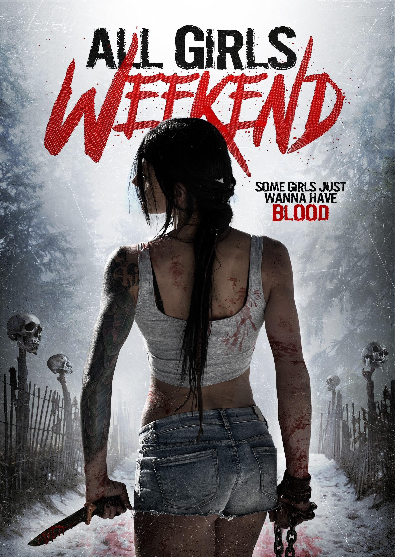 image All Girls Weekend Watch Full Movie Free Online