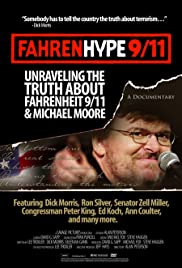Fahrenhype 9/11 (2004) Poster - Movie Forum, Cast, Reviews