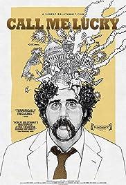 Call Me Lucky(2015) Poster - Movie Forum, Cast, Reviews
