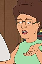 Image of King of the Hill: Serves Me Right for Giving General George S. Patton the Bathroom Key