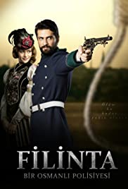 Filinta Poster - TV Show Forum, Cast, Reviews