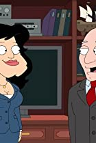 Image of American Dad!: Stan Goes on the Pill