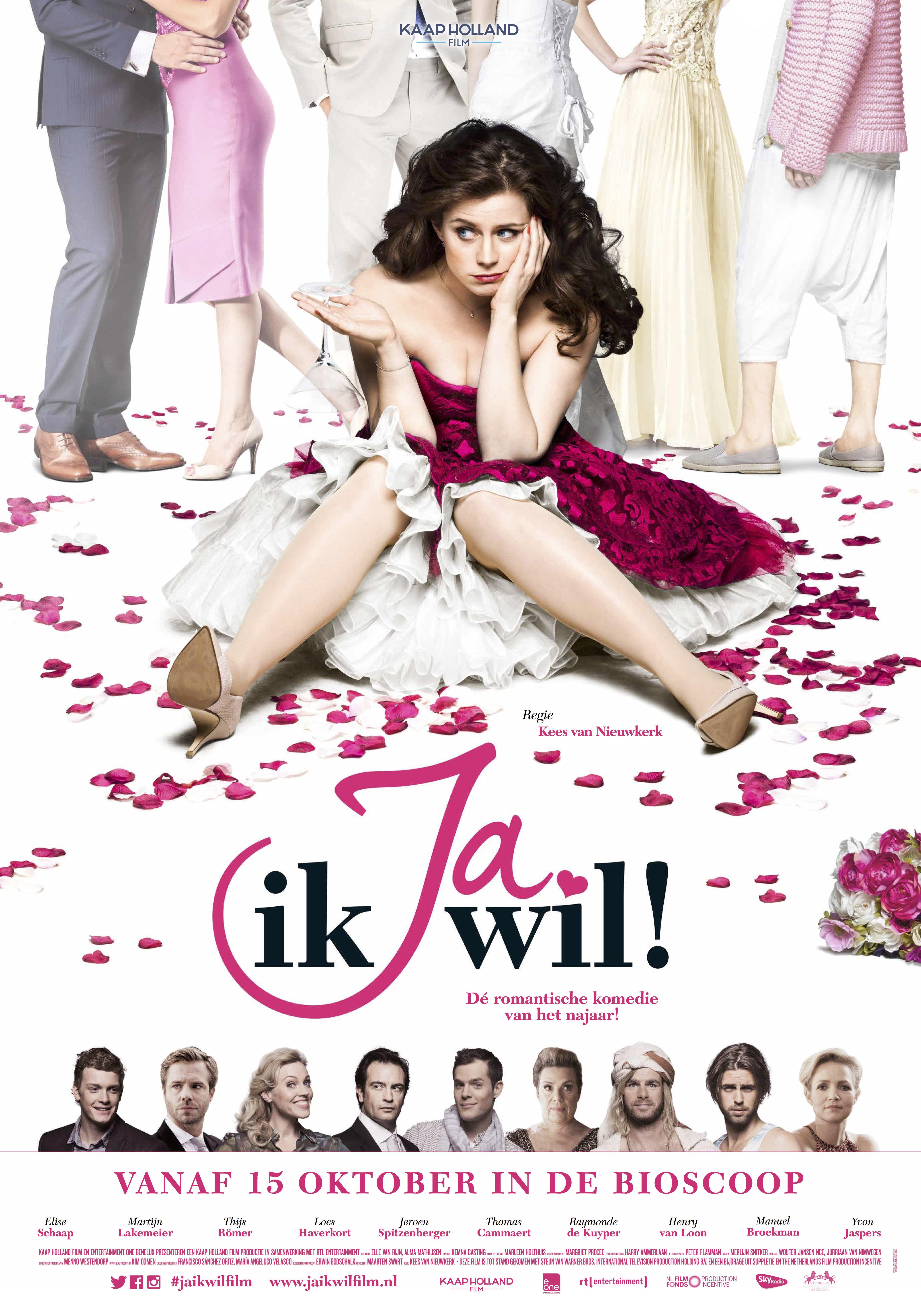 Image Ja, ik wil! Watch Full Movie Free Online