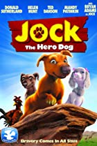 Image of Jock the Hero Dog