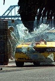 Hollywood Car Crash Cliches Poster