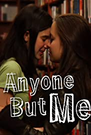 Anyone But Me Poster - TV Show Forum, Cast, Reviews