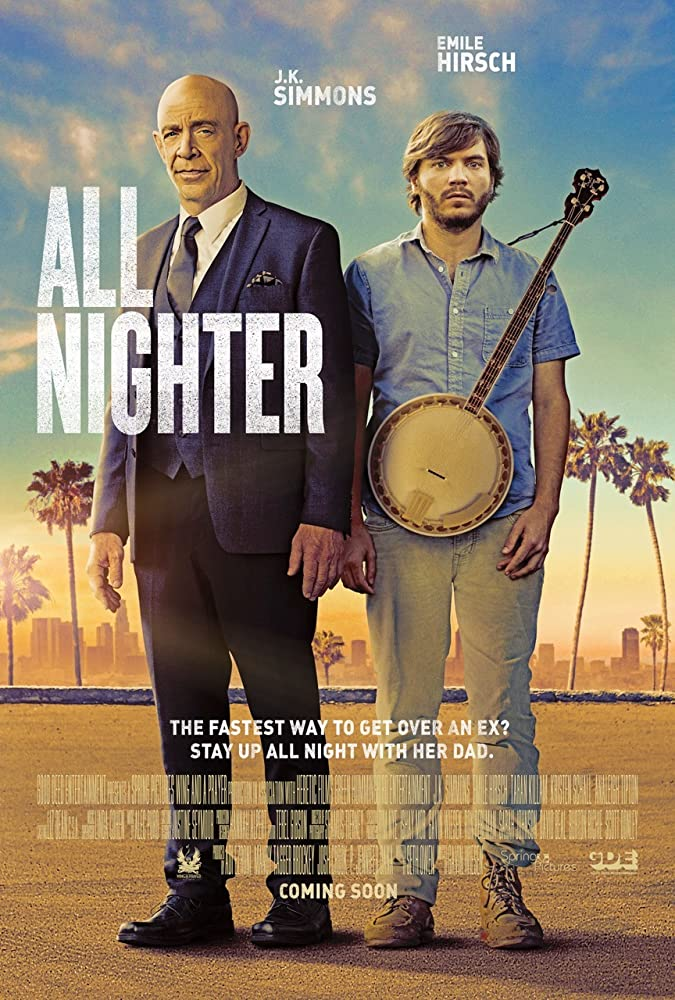 All Nighter (2017) Subtitle Indonesia
