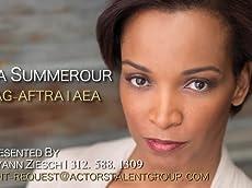 Lisa Summerour Reel