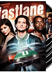 Fastlane Poster - TV Show Forum, Cast, Reviews