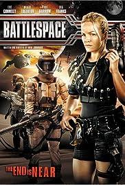 Battlespace(2006) Poster - Movie Forum, Cast, Reviews