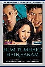 Primary image for Hum Tumhare Hain Sanam