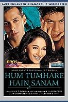Hum Tumhare Hain Sanam (2002) Poster