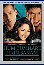Hum Tumhare Hain Sanam (2002) Poster - Movie Forum, Cast, Reviews
