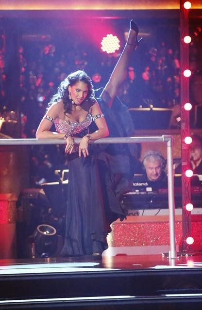 Melissa Rycroft in Dancing with the Stars (2005)