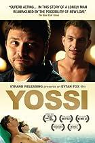 Image of Yossi