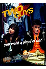 Nonton Film Two Guys (2004)