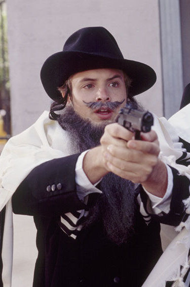 Will Friedle in National Lampoon's Gold Diggers (2003)