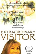 Image of Extraordinary Visitor