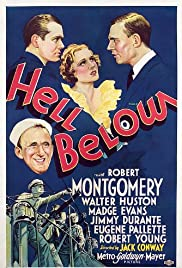 Hell Below Poster