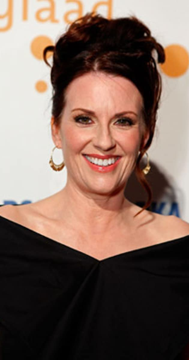 Megan Mullally - Biogr...