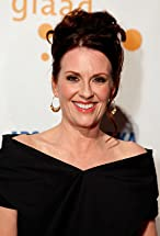 Megan Mullally's primary photo