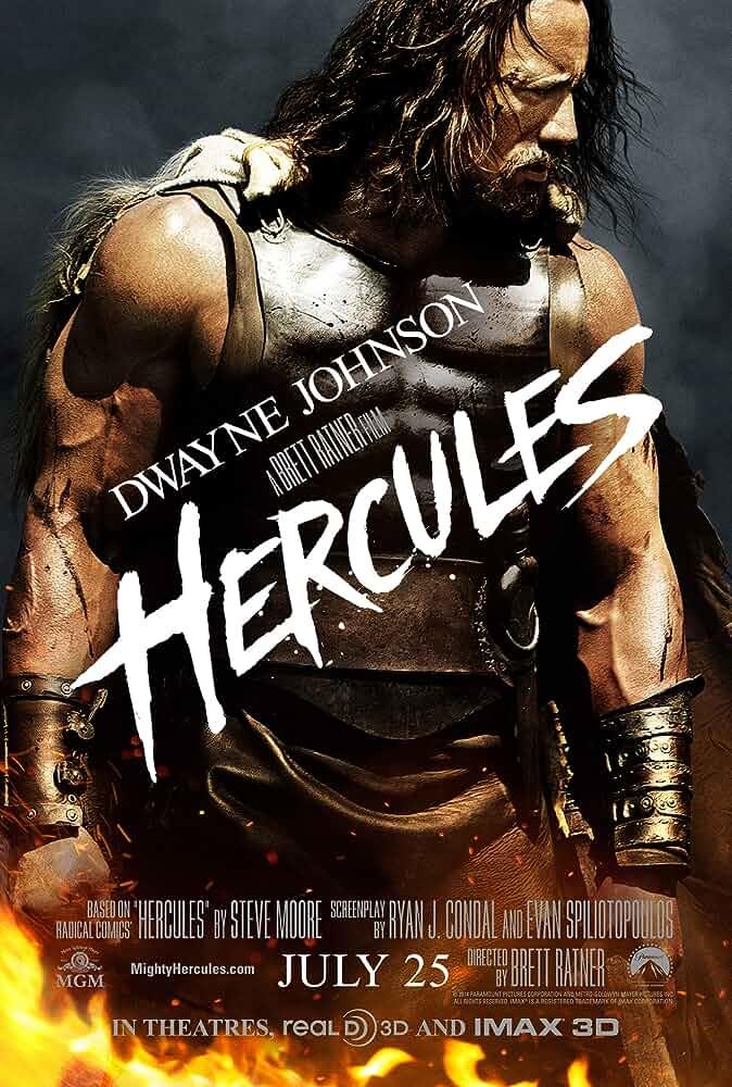 Hercules ( Hindi )
