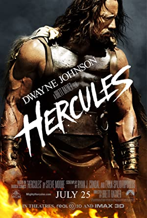Hercules: The Thracian War -