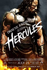 Hercules (2014) Poster - Movie Forum, Cast, Reviews
