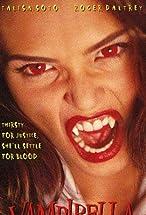Primary image for Vampirella