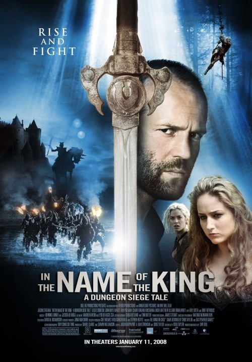 In the Name of the King A Dungeon Siege Tale 2007 Hindi Dubbed