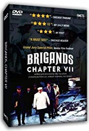 Brigands-Chapter VII (1996) Poster - Movie Forum, Cast, Reviews