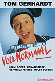 Voll normaaal(1994) Poster - Movie Forum, Cast, Reviews