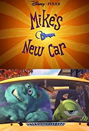 Mike's New Car (2002) Poster - Movie Forum, Cast, Reviews