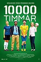 Image of 10 000 timmar
