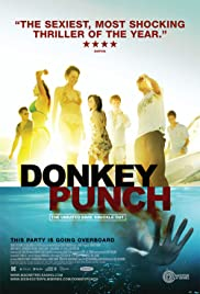 Donkey Punch(2008) Poster - Movie Forum, Cast, Reviews