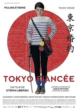 Romance en tokio ()