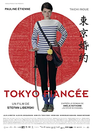 Romance en tokio Online