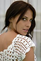 Image of Elizabeth Cervantes