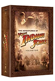 The Adventures of Young Indiana Jones Documentaries Poster