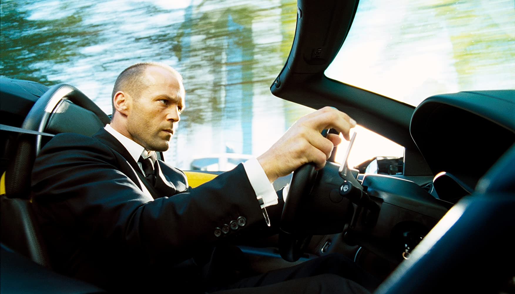 Jason Statham in Transporter 2 (2005)