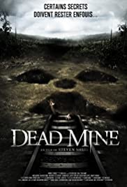 Dead Mine Poster