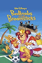 Image of Bedknobs and Broomsticks