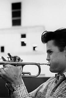 Chet Baker Picture