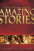 Image of Amazing Stories: Thanksgiving