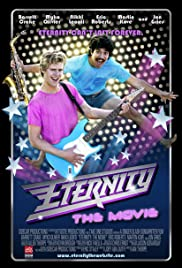 Eternity: The Movie Poster