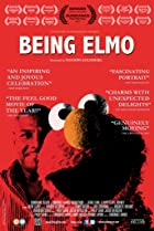 Image of Being Elmo: A Puppeteer's Journey