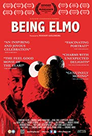 Being Elmo: A Puppeteer's Journey (2011) Poster - Movie Forum, Cast, Reviews