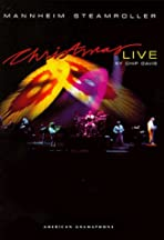 Mannheim Steamroller: Christmas Live