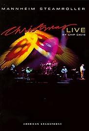 Mannheim Steamroller: Christmas Live Poster