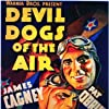 James Cagney and Pat O'Brien in Devil Dogs of the Air (1935)